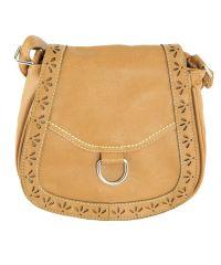 Женская сумка 7215-42 бежевая