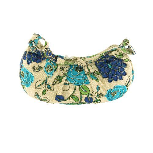 Женская сумка 7216-02 синяя