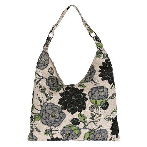 Женская сумка 7216-08 черная