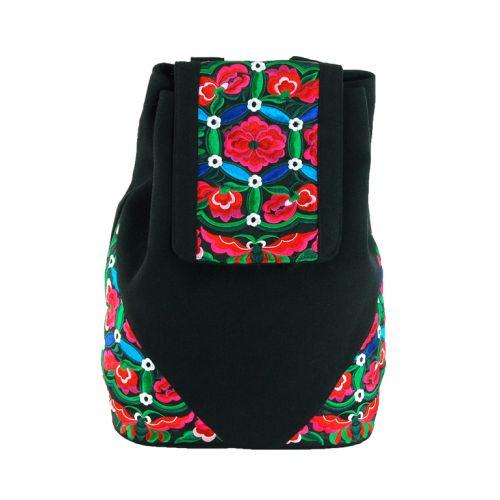 Рюкзак 7216-61 черный