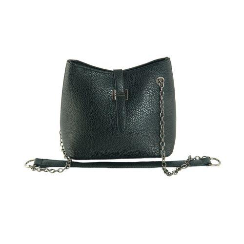 Женская сумка 7220-10 черная