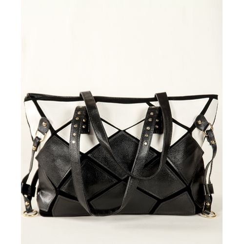 Женская сумка 7221 черная
