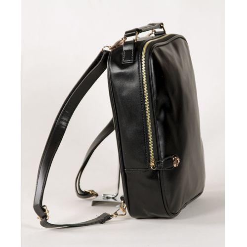 Рюкзак 7224-01 черный