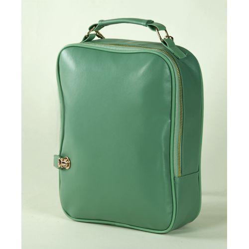 Рюкзак 7224-03 зеленый