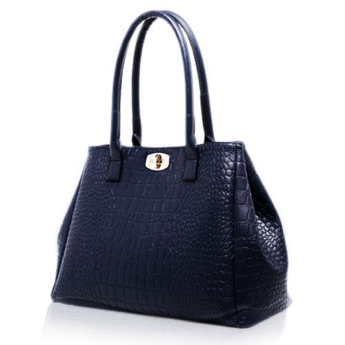 Женская сумка 7226-02 черная