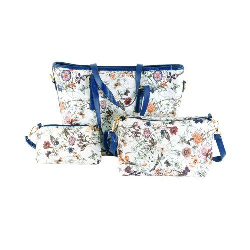 Женский подарочный набор 7228-04 синий