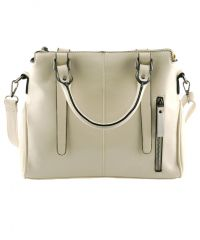Женская сумка 7230-23 бежевая
