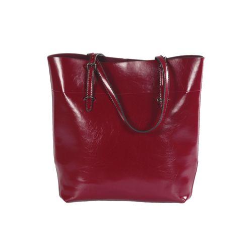 Женская сумка 7240-12 красная