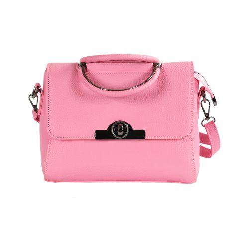 Женская сумка 7211-20 розовая