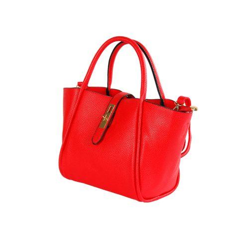 Женская сумка 7228-15 красная