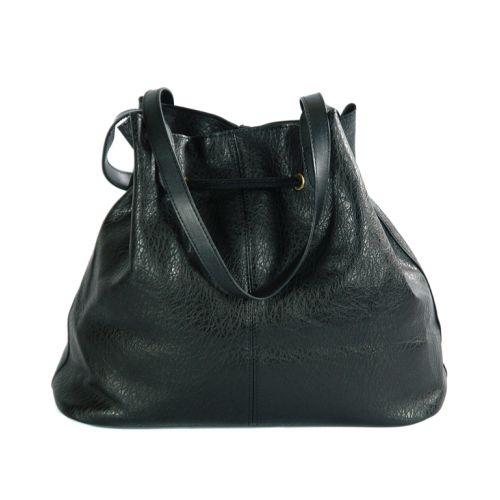 Женская сумка 7228-10 черная