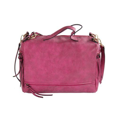 Женская сумка 7218-04 фуксия