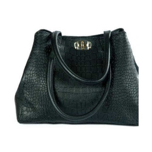 Женская сумка 7217-06 черная