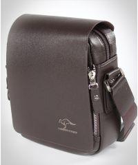 Мужская сумка 7171-02 коричневая