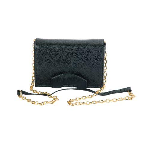 Женская сумка 7211-16 черная