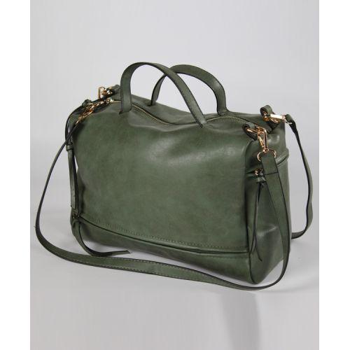 Женская сумка 7218-03 хаки