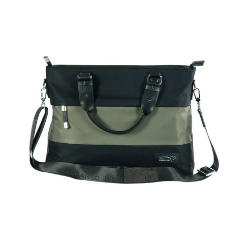 Мужской портфель 7170-36 черный