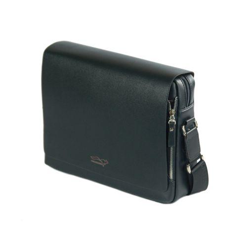 Мужская сумка 7171-00 черная