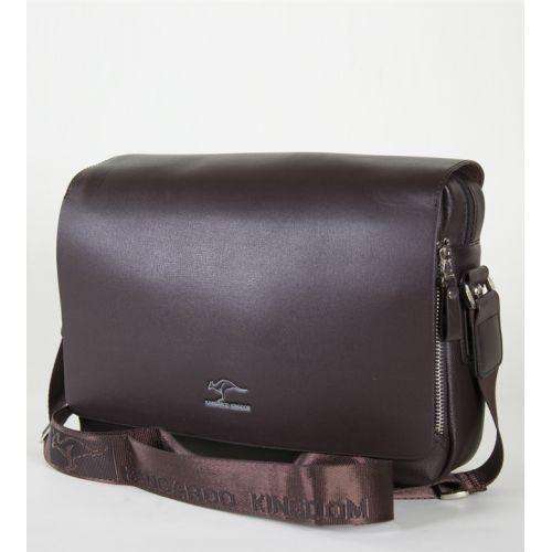 Мужская сумка 7171-01 коричневая