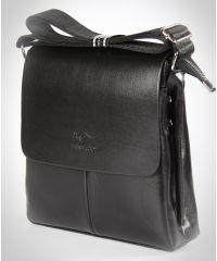 Мужская сумка 7171-21 черная