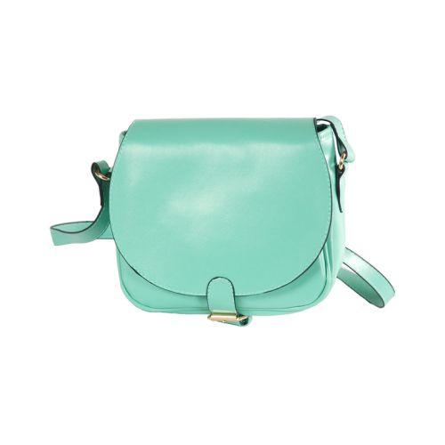 Женская сумка 7211-43 ментоловая