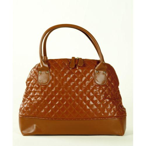 Женская сумка 7220-01 рыжая