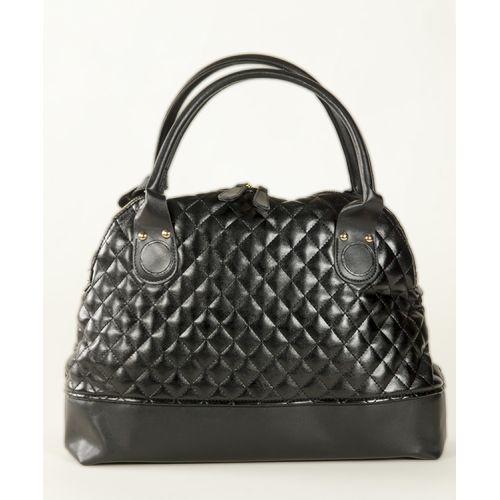 Женская сумка 7220-02 черная