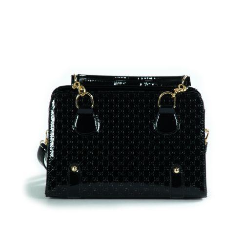 Женская сумка 7225-11 черная
