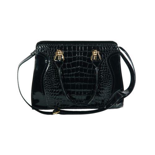 Женская сумка 7225-16 черная
