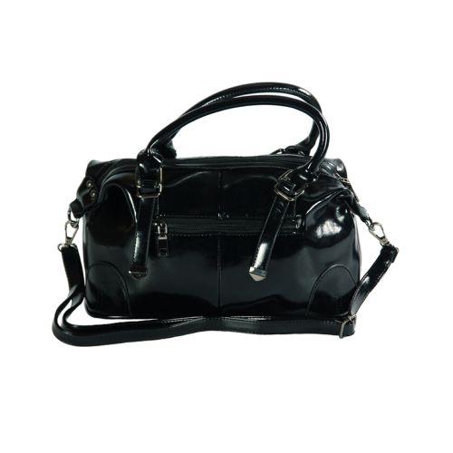 Женская сумка 7226-11 черная