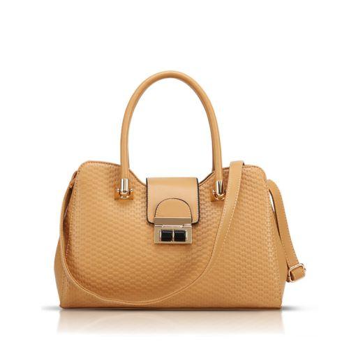 Женская сумка 7226-16 бежевая