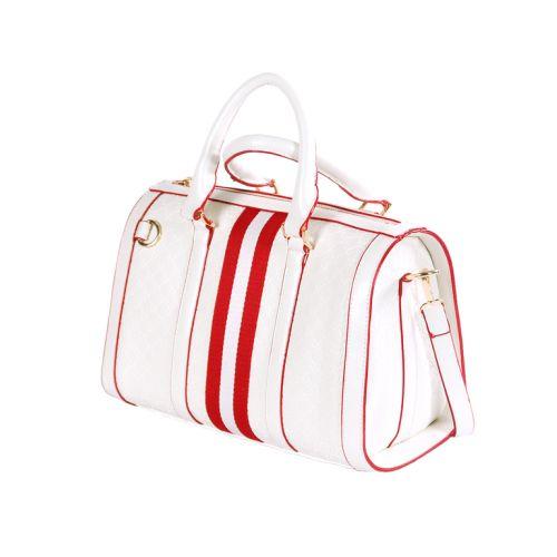 Женская сумка 7226-17 белая