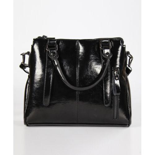 Женская сумка 7230-21 черная