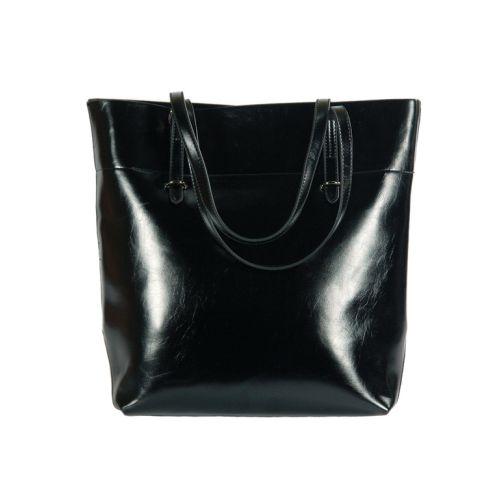 Женская сумка 7240-11 черная