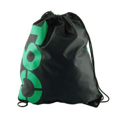 Рюкзак 7071-20 черный с зеленым