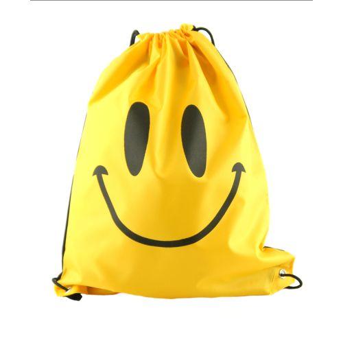 Рюкзак 7071-23 smile желтый