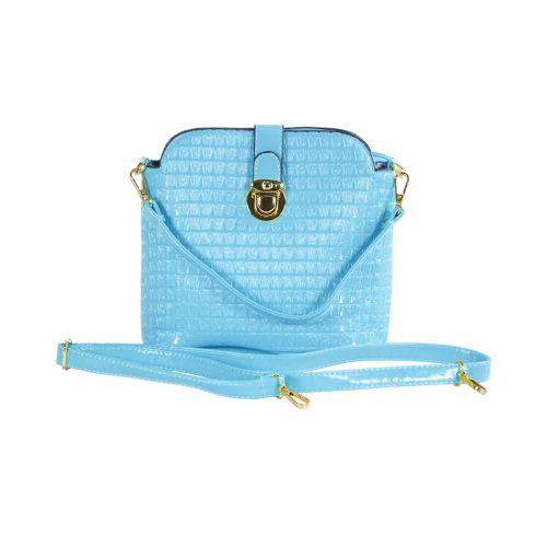 Женская сумка 7211-34 голубая