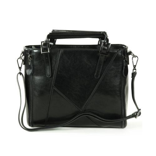 Женская сумка 7315-01 черная