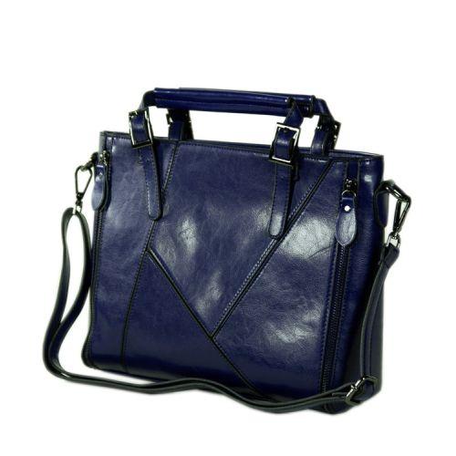 Женская сумка 7315-03 синяя