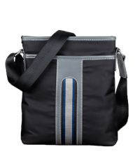 Мужская сумка 7171-40 черная