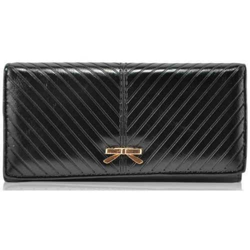Женский кошелек GRD-24-4 черный