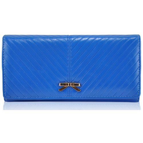 Женский кошелек GRD-24-4 голубой