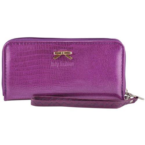 Женский кошелек GRD1105-5 фиолетовый