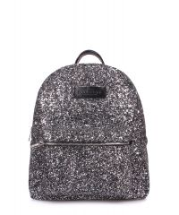 Рюкзак женский POOLPARTY xs-bckpck-glitter