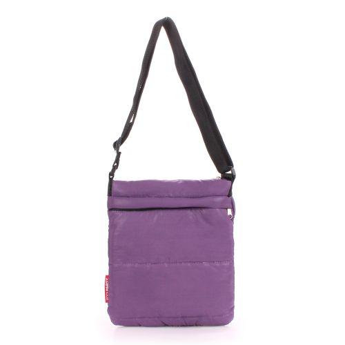 Сумка-планшет POOLPARTY pool-59-puffy-violet