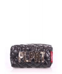 Косметичка POOLPARTY cosmetic-plprt-black
