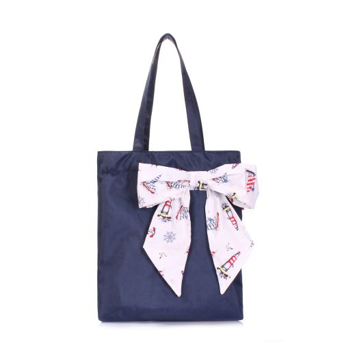 Сумка POOLPARTY Butterfly butterfly-oxford-blue