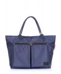 Городская сумка POOLPARTY Future future-oxford-blue