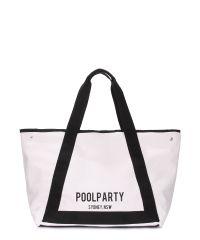 Женская сумка laguna-white белая