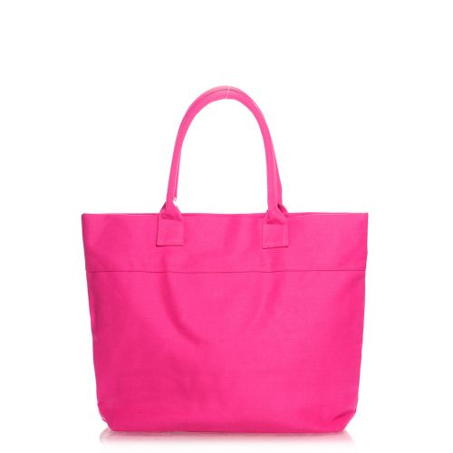 Женская сумка poolparty-paradise-pink-none розовая